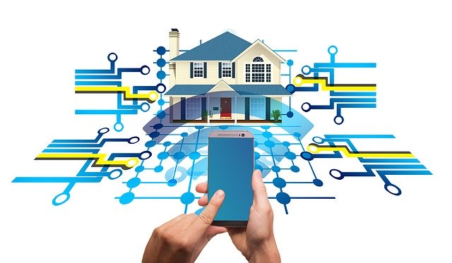 smart house cybersecurity